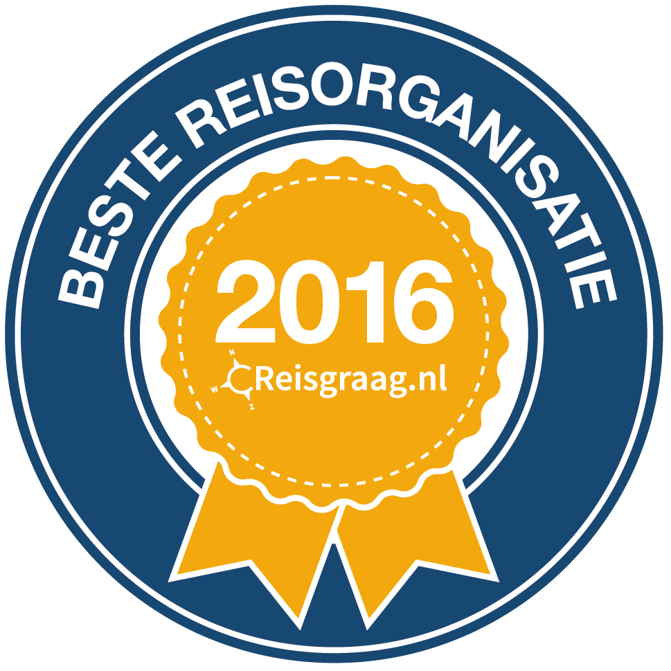 reisgraag awards van 2016 beste reisorganisaties en bestemmingen van nederland. Black Bedroom Furniture Sets. Home Design Ideas