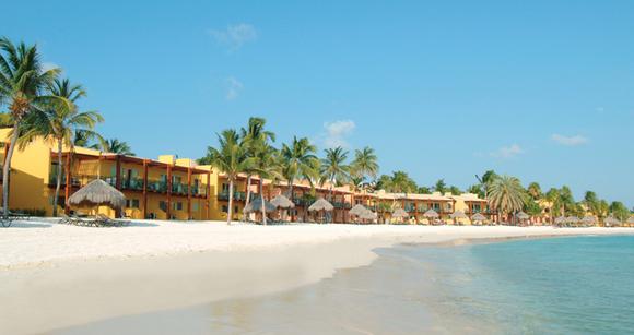 Hotel Tamarijn Aruba