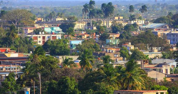 Camuguey Cuba