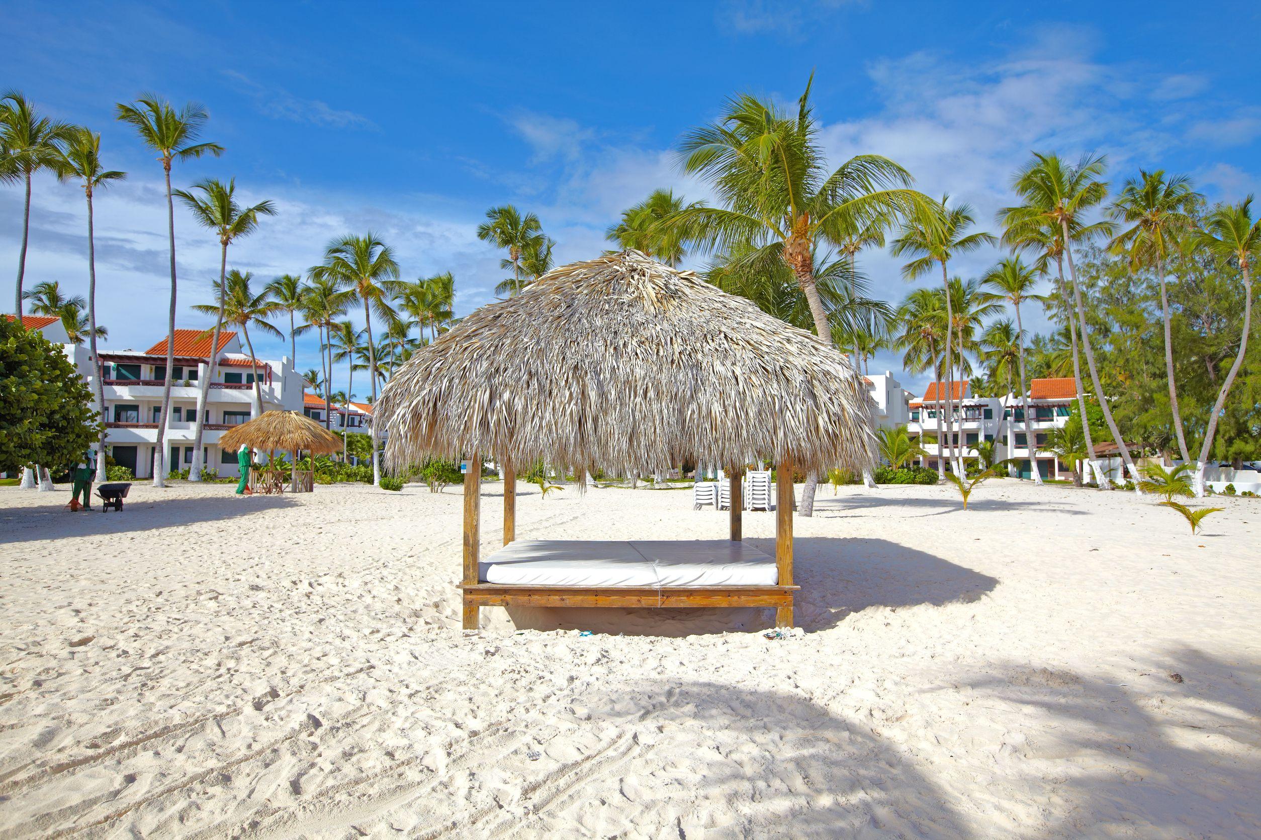 temperatuur dominicaanse republiek