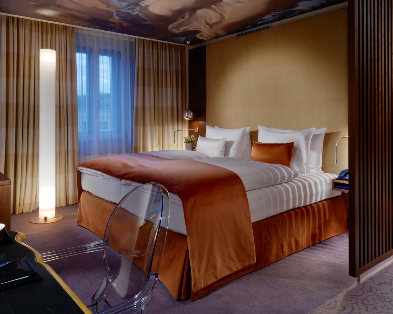 Top 5 Luxe Hotels In Duitsland Reisbureau Reisgraagnl