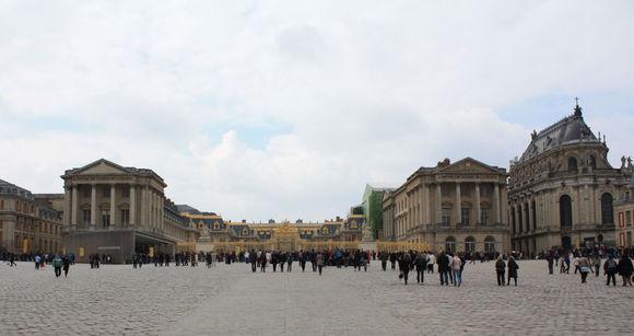 Paleis van Versailles, Parijs, Frankrijk