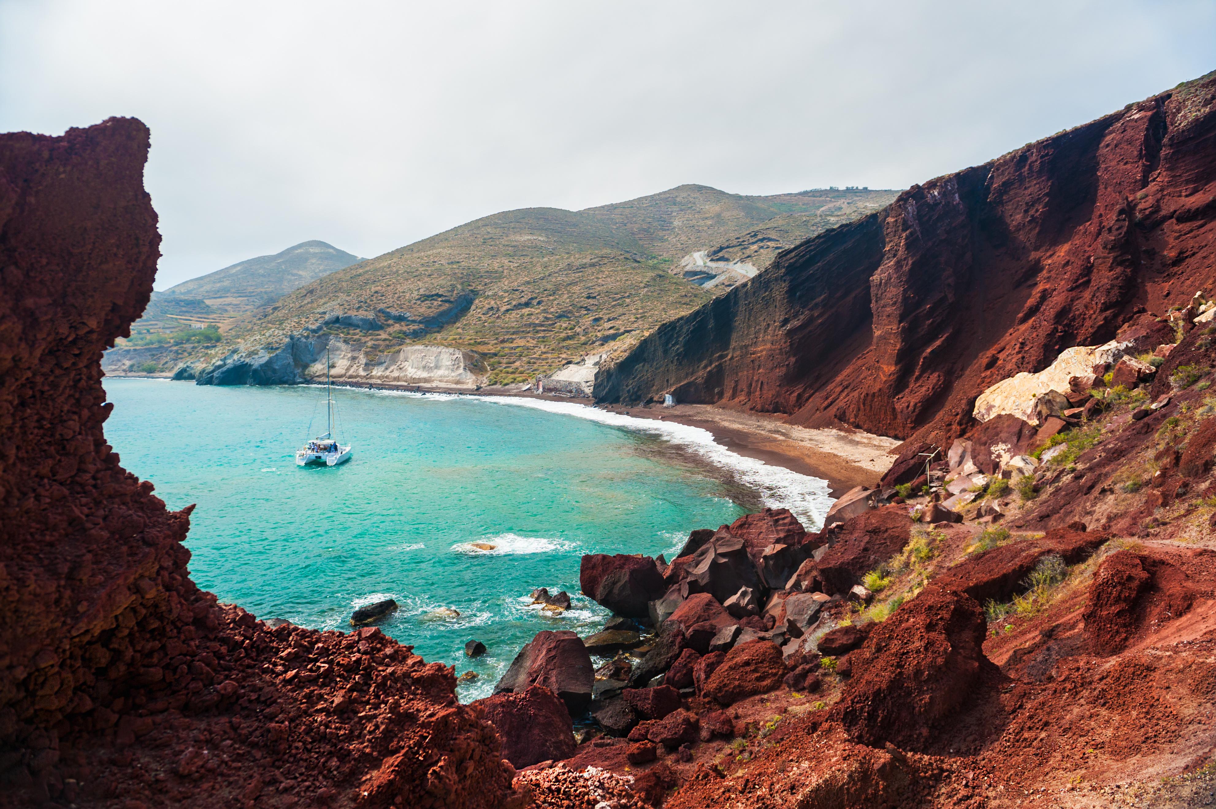 mooiste eilanden van griekenland