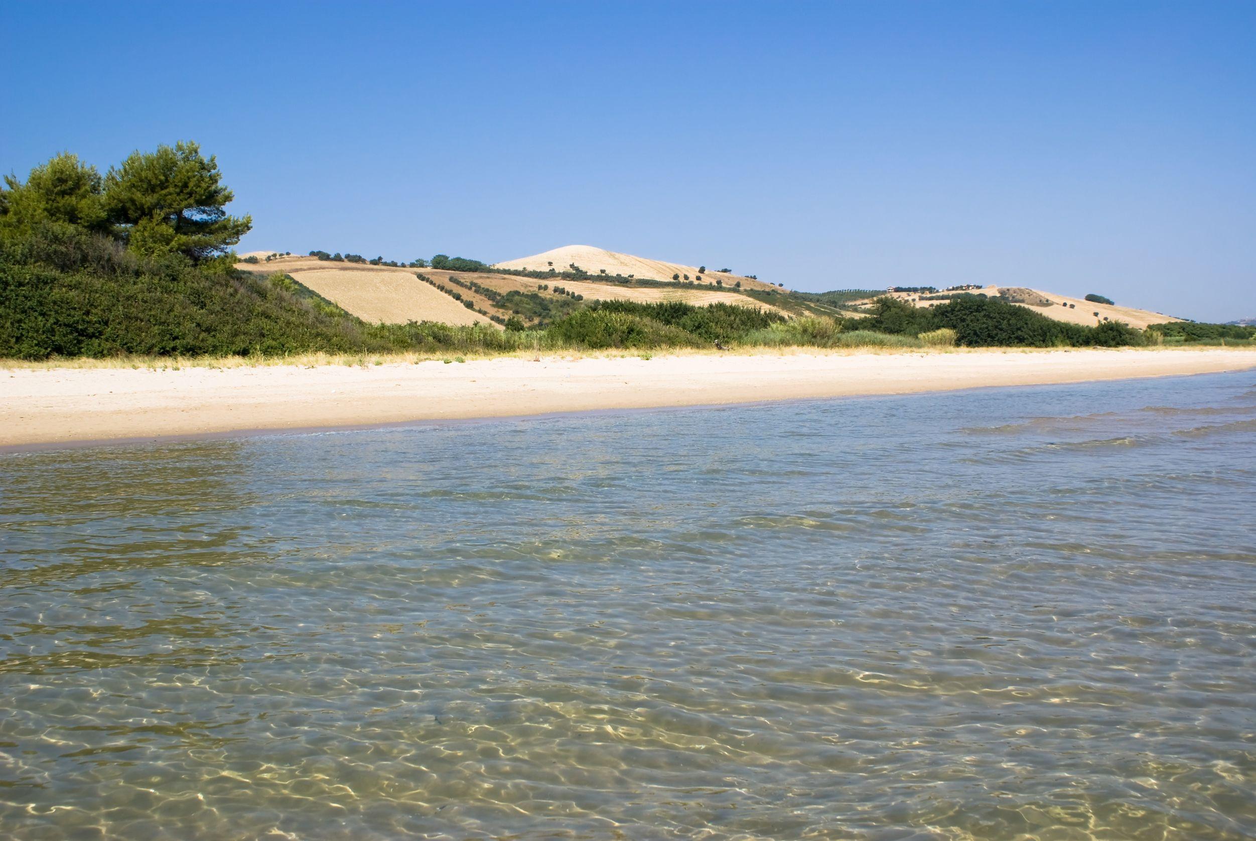 Pescara Strand de mooiste stranden abruzzo reisbureau reisgraag nl