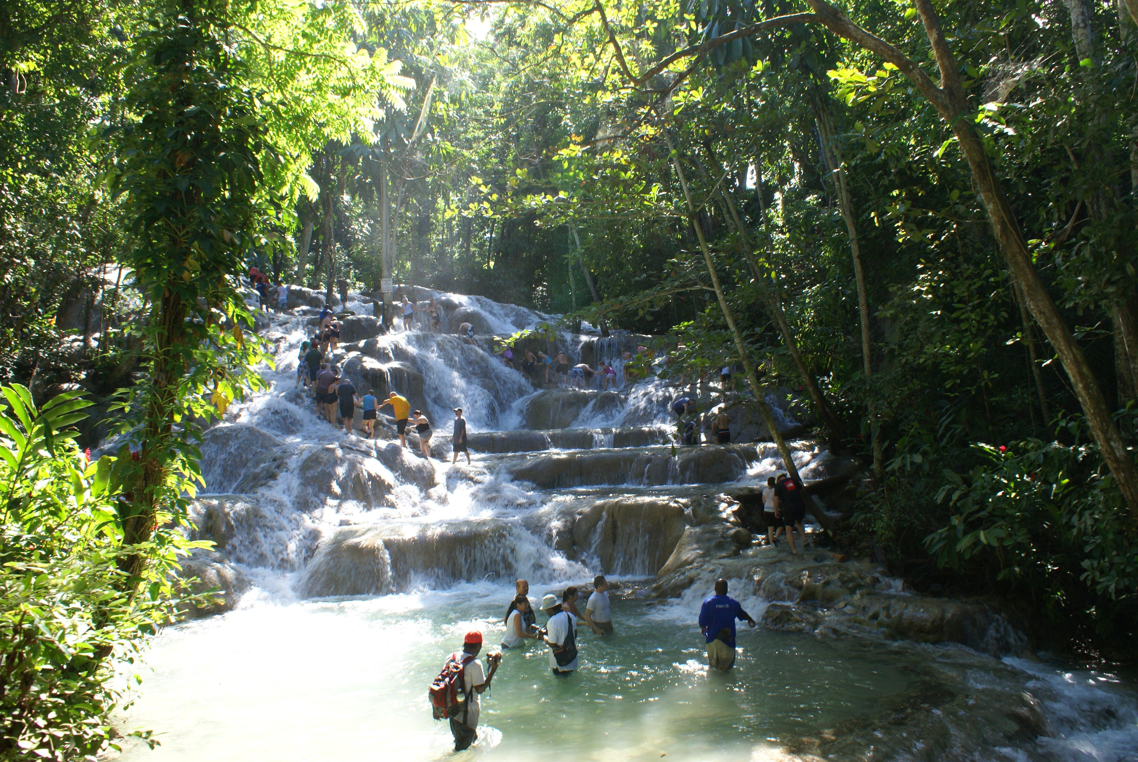 jamaica vakantie bezienswaardigheden