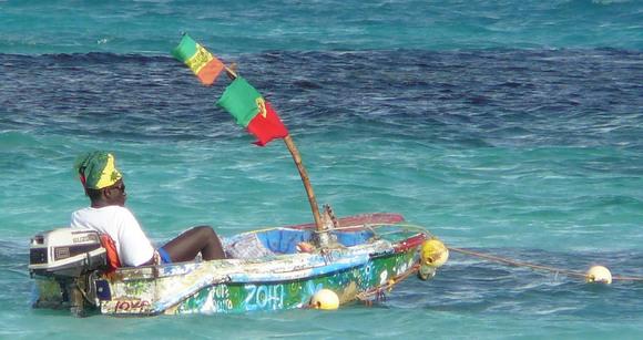 toerisme in jamaica
