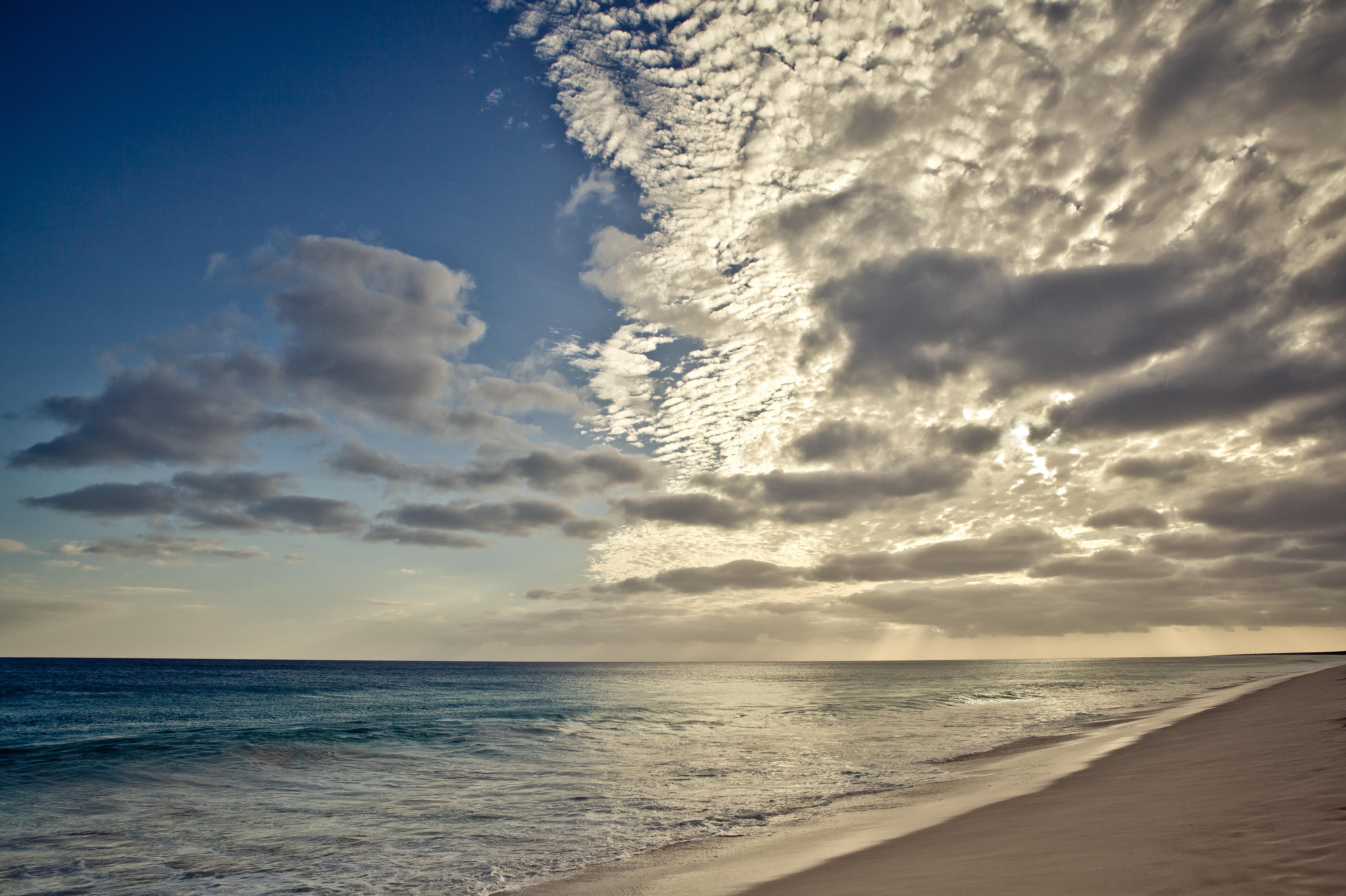temperatuur kaapverdische eilanden