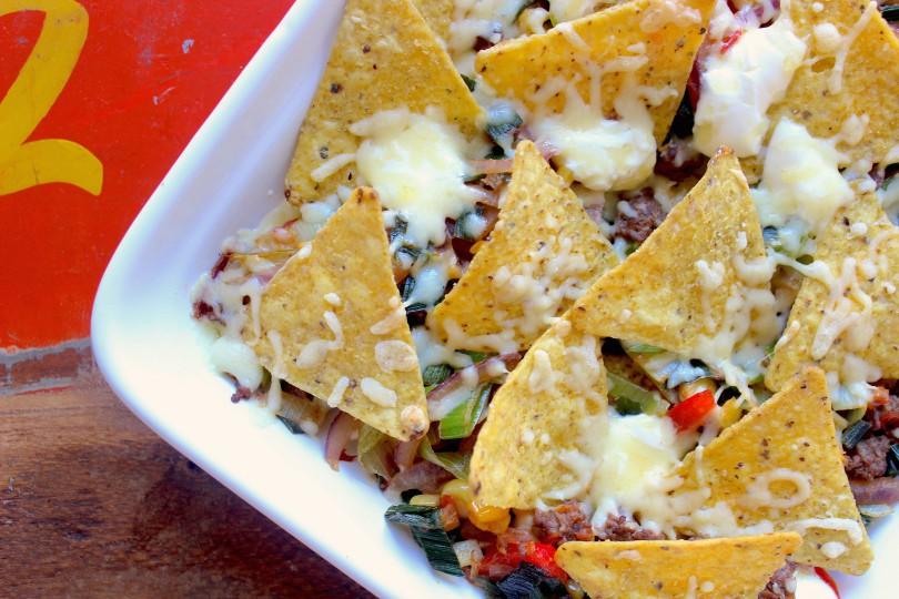 Top Recept: Mexicaanse nacho's | Reisbureau Reisgraag.nl &ZA32
