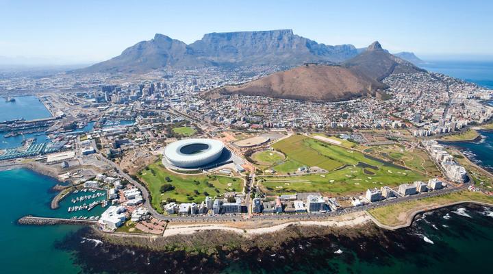 Privé familiereis Zinderend Zuid-Afrika